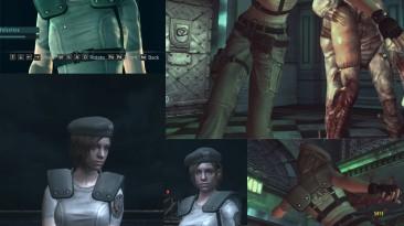 """Resident Evil: Revelations """"Re Remake Jill"""""""