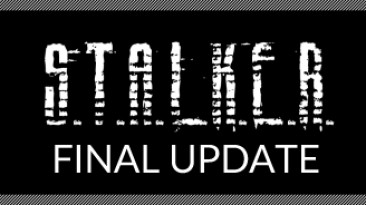 "S.T.A.L.K.E.R. Shadow of Chernobyl ""Final Upgrade v11.5"""