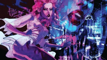 Ретро Футуризм Cyberpunk 2077 - имеет ли киберпанк возможность быть реальным?
