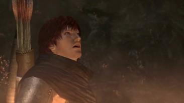 Dragon's Dogma: Dark Arisen | Трейлер к релизу на PS4 и Xbox One