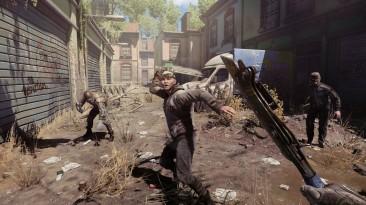 В Dying Light 2: Stay Human будет почти 200 видов оружия