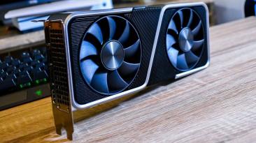 Видеокарты дешевеют и в Европе. GeForce RTX 3070 за месяц потеряла треть цены