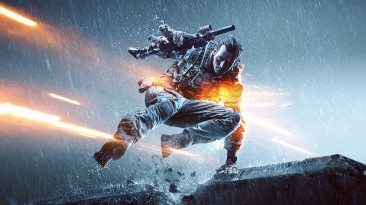 Геймер запустил Battlefield 4 на маленьком экране. Разработчик оценили и предложили челлендж