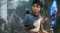 Разработчики Kena: Bridge of Spirits рассказали об исследовании локаций