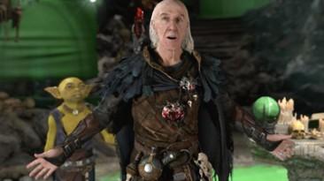 Дэвид Кейдж: The Dark Sorcerer ляжет в основу следующей игры от Quantic Dream