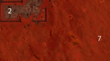 """Warhammer 40.000: Dawn of War """"17 карт - крепостей! Для Dawn of war Soulstorm!"""""""