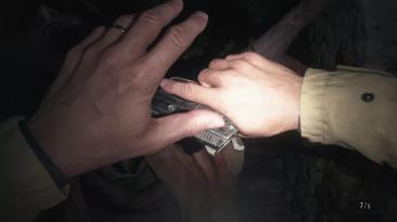 В японской версии Resident Evil Village не будет обезглавливания