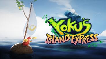 Оценки Yoku's Island Express