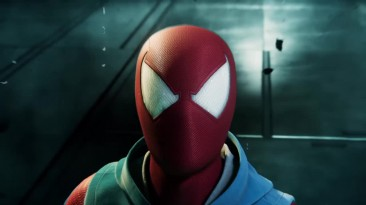 Marvel's Spider-Man [GMV] Blackway - What's Up Danger