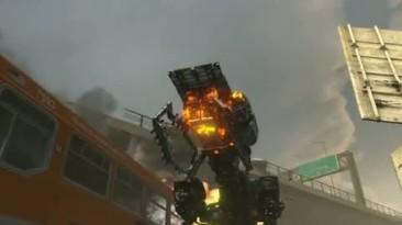 """Инопланетное вторжение: Битва за Лос-Анджелес """"Трейлер"""""""
