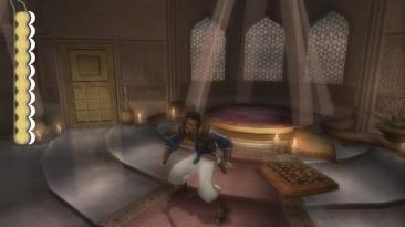Prince of Persia: The Sands of Time: Сохранение/SaveGame (Найдено всё)