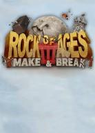 Rock of Ages 3: Make & Break