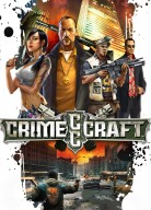 CrimeCraft: Gang Wars