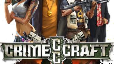 Клиент Crimecraft