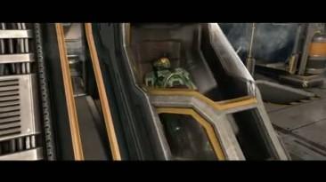 Релизный трейлер Halo: Combat Evolved Anniversary