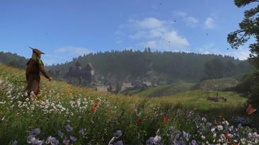 """В патче версии 1.4 для Kingdom Come: Deliverance появятся """"новые классные вещи"""""""