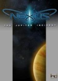 Обложка игры Nexus: The Jupiter Incident