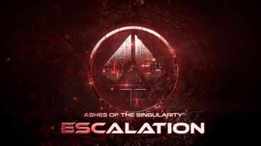 2 минуты геймплея Ashes of the Singularity: Escalation