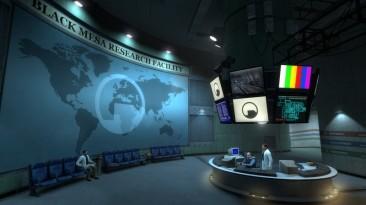 Black Mesa уже доступна в Steam Early Access
