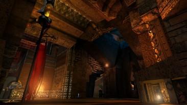 """Unreal Tournament 2004 """"Godforsaken {IV} (DM)"""""""