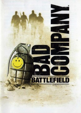 Battlefield: Bad Company