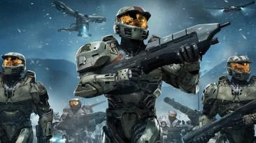 Halo Wars: Definitive Edition выйдет 20 апреля в Steam