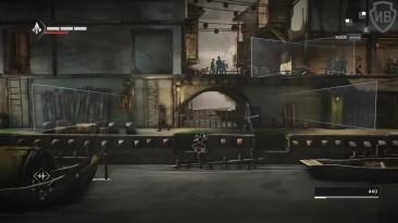 "Assassin's Creed Chronicles: China ""Прохождение - Поиски (Часть 6)"""