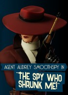 Spy Who Shrunk Me, the