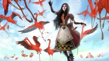ElikaStudio продемонстрировала качество озвучки Alice: Madness Returns
