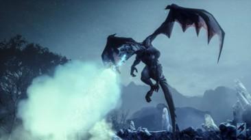 Соглашение об эксклюзивности не позволяет BioWare раскрыть дату релиза DLC Jaws of Hakkon на PS4
