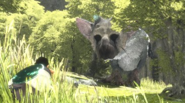 The Last Guardian получит поддержку разрешения 4K на PS4 Pro