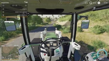 "Farming Simulator 2019 - #6 Скажем сорнякам ""НЕТ"""