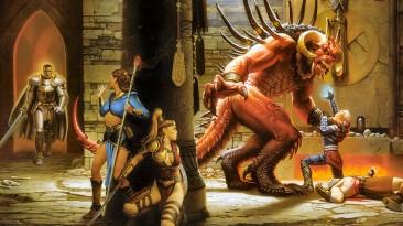 Авторы оригинальной Diablo 2 спали в мешках в офисе, чтобы закончить разработку