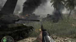 "Call of Duty: World at War ""Китайская гражданская война"""