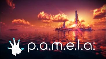 Научно-фантастическая выживалка P.A.M.E.L.A. вышла из раннего доступа