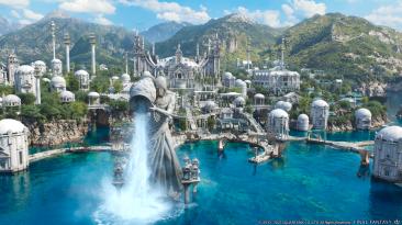 Расширение Final Fantasy XIV: Endwalker выйдет 23 ноября