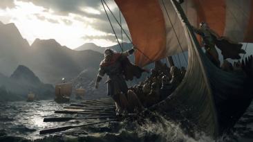 """Анонсировано DLC """"Северные Лорды"""" для Crusader Kings III"""