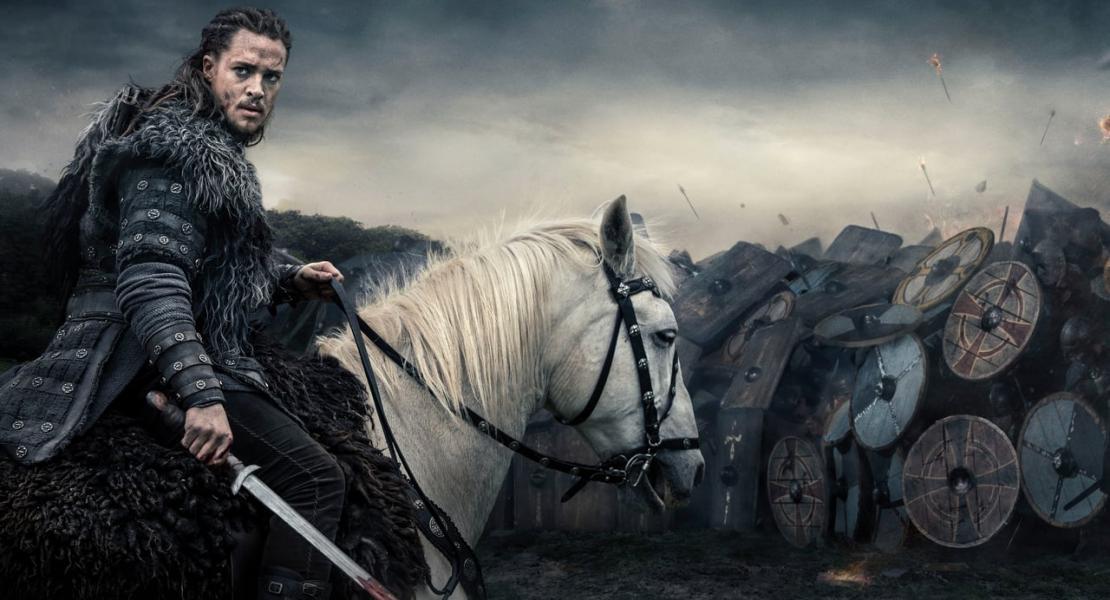 """Сериал """"Последнее королевство"""" от Netflix получит полнометражный фильм после своего последнего сезона"""