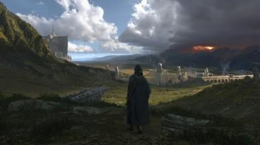 Авторы The Lord of the Rings: Rise to War рассказали про сезоны и систему захвата территорий