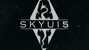 """Skyrim SE """"SkyUI"""""""