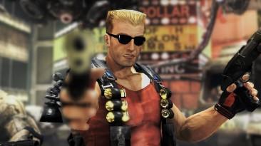 Моддер воссоздаёт уровни Duke Nukem 3D на основе Serious Sam 3 и Duke Nukem Forever