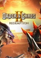 Order & Chaos 2: Atonement