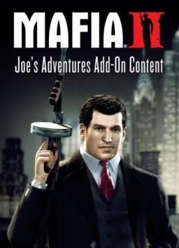 Mafia 2: Joes Adventure