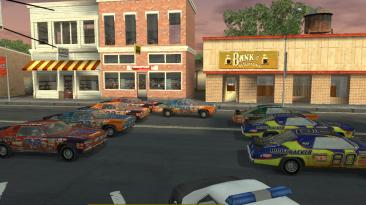 "FlatOut ""ANY CARS"""