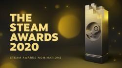 Стартовала Премия Steam 2020