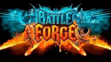 BattleForge: Трейнер/Trainer (+4) [1.0] {Psych}