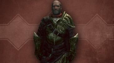"Skyrim ""Elven Hunter Armor"""