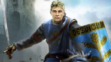 В Steam бесплатно раздаютCrusader Kings II