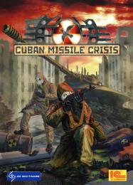 Обложка игры Cuban Missile Crisis