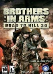 Обложка игры Brothers in Arms: Road to Hill 30
